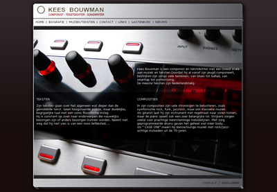 bouwman website